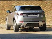 Range Rover Evoque 2.2 SD4 Dynamic Coupe - Thumb 6