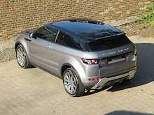 Range Rover Evoque 2.2 SD4 Dynamic Coupe - Thumb 8
