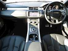 Range Rover Evoque 2.2 SD4 Dynamic Coupe - Thumb 13