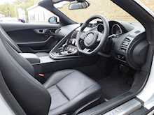 Jaguar F-Type S V8 Convertible - Thumb 5