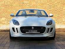 Jaguar F-Type S V8 Convertible - Thumb 10