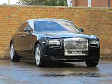 Rolls-Royce Ghost EWB - Thumb 0