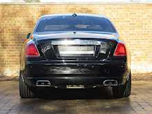 Rolls-Royce Ghost EWB - Thumb 14