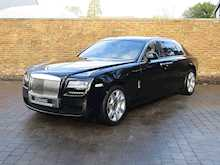 Rolls-Royce Ghost EWB - Thumb 17
