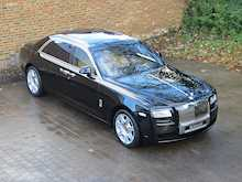 Rolls-Royce Ghost EWB - Thumb 18