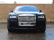 Rolls-Royce Ghost EWB - Thumb 19