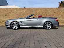 Mercedes-Benz SL63 AMG - Thumb 5