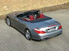Mercedes-Benz SL63 AMG - Thumb 8