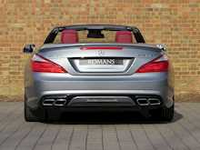 Mercedes-Benz SL63 AMG - Thumb 10