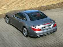 Mercedes-Benz SL63 AMG - Thumb 17