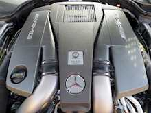 Mercedes-Benz SL63 AMG - Thumb 18