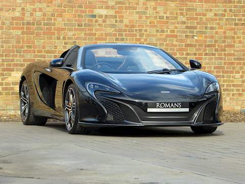 mclaren 650s for sale | mclaren dealers | romans international