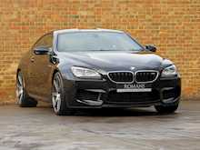 BMW M6 Coupe Competition Pack - Thumb 0