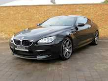 BMW M6 Coupe Competition Pack - Thumb 3