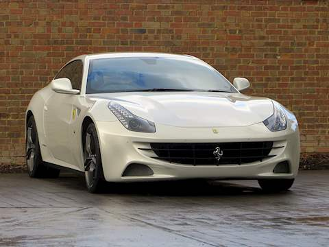 Ferrari FF Unknown