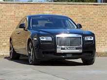 Rolls-Royce Ghost V-Spec - Thumb 0