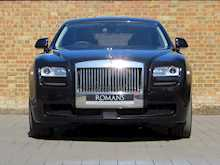 Rolls-Royce Ghost V-Spec - Thumb 1