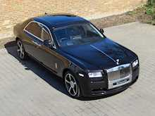 Rolls-Royce Ghost V-Spec - Thumb 2