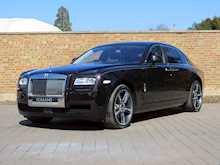 Rolls-Royce Ghost V-Spec - Thumb 3