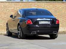 Rolls-Royce Ghost V-Spec - Thumb 5