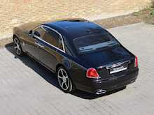Rolls-Royce Ghost V-Spec - Thumb 7