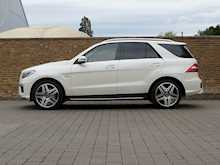 Mercedes-Benz ML63 AMG - Thumb 14