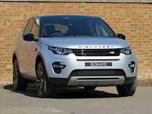 Discovery Sport HSE - Thumb 0