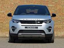 Discovery Sport HSE - Thumb 1