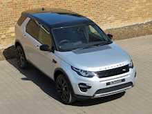 Discovery Sport HSE - Thumb 2
