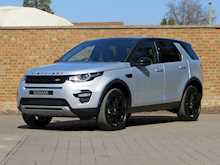 Discovery Sport HSE - Thumb 3