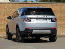 Discovery Sport HSE - Thumb 5
