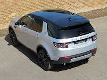Discovery Sport HSE - Thumb 7