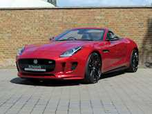 Jaguar F-Type S V8 Convertible - Thumb 17