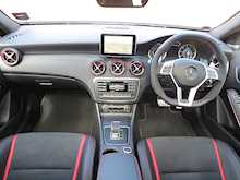 Mercedes-Benz A45 AMG - Thumb 2