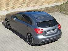 Mercedes-Benz A45 AMG - Thumb 7