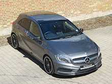 Mercedes-Benz A45 AMG - Thumb 11
