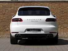 Porsche Macan Turbo - Thumb 6
