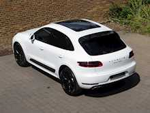 Porsche Macan Turbo - Thumb 7