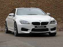 BMW M6 Coupe - Thumb 0