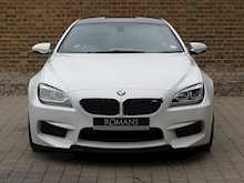 BMW M6 Coupe - Thumb 1