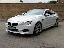BMW M6 Coupe - Thumb 4