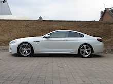BMW M6 Coupe - Thumb 5