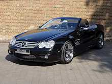 Mercedes-Benz SL55 AMG - Thumb 5