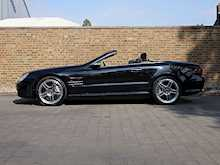 Mercedes-Benz SL55 AMG - Thumb 6