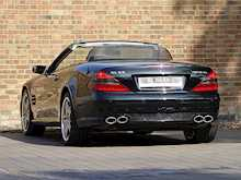 Mercedes-Benz SL55 AMG - Thumb 7