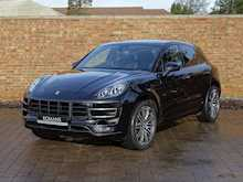 Porsche Macan Turbo - Thumb 22