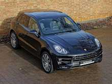 Porsche Macan Turbo - Thumb 23
