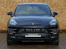 Porsche Macan Turbo - Thumb 24
