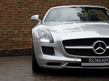 Mercedes-Benz SLS AMG Roadster - Thumb 10