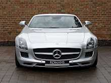 Mercedes-Benz SLS AMG Roadster - Thumb 13